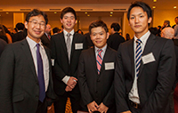 """Reception Brings Together Donors, Friends and Supporters to Launch """"Building the TOMODACHI Generation"""""""