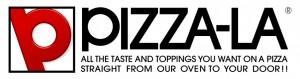 PIZZA-LA(文字あり)