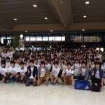 Tomodachi Summer Softbank Leadership Program 7.23.12 NRT