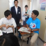 7.1.14 Classroom Experience at Seiryo Secondary