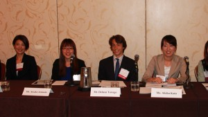 tomodachi-panelists