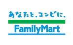 FamilyMart!