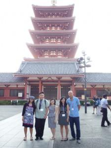 Asakusa Kannon Temple 3