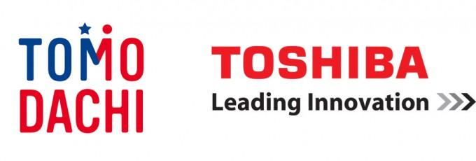 TOMODACHI-Toshiba