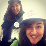 USJC interns in D.C.
