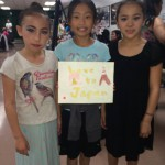 A message from LA!YK Classic Ballet Academy