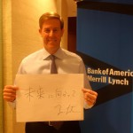 from Tim Latimore, Bank of America Japan Country Executive