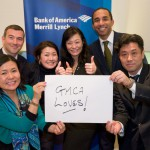 Bank of America Merrill Lynch Marketing & Corporate Affairs team
