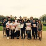"From ""2016 TOMODACHI-STEM @ Rice University Program"" participants"