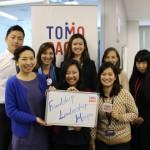 TOMODACHI Team