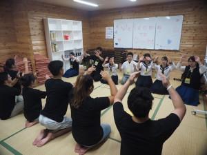 TALP teaching Hawaiian