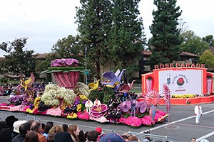 2017 Rose Parade