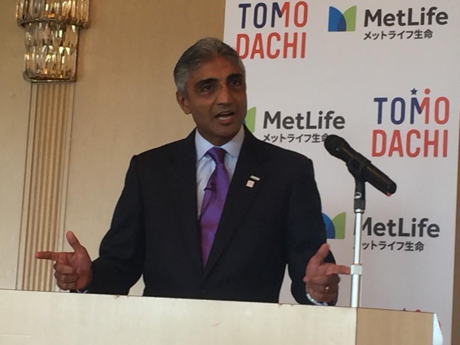 Mr. Shah Speech 2