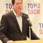 写真:TOMODACHI世代サミット2017 _ TOMODACHI