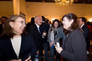TOMODACHI Initiative Reception_U.S. Ambassador to Japan William F. Hagerty_120717_17[