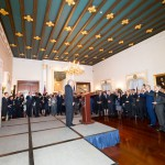 TOMODACHI Initiative Reception_U.S. Ambassador to Japan William F. Hagerty_120717_18