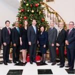 TOMODACHI Initiative Reception_U.S. Ambassador to Japan William F. Hagerty_120717_8