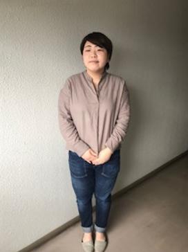 Kana Takahashi