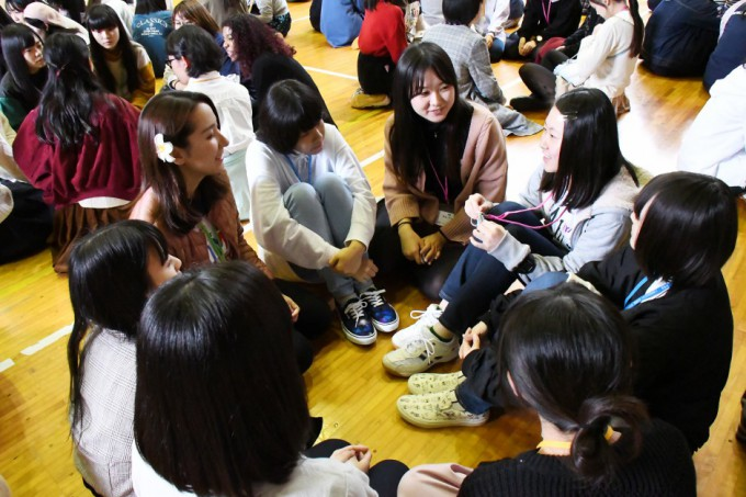 Career Mentoring STEP2-6