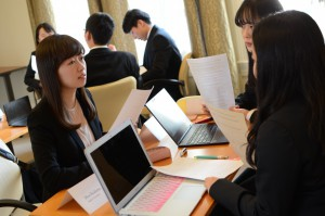 Building the TOMODACHI Generation: Morgan Stanley Ambassadors