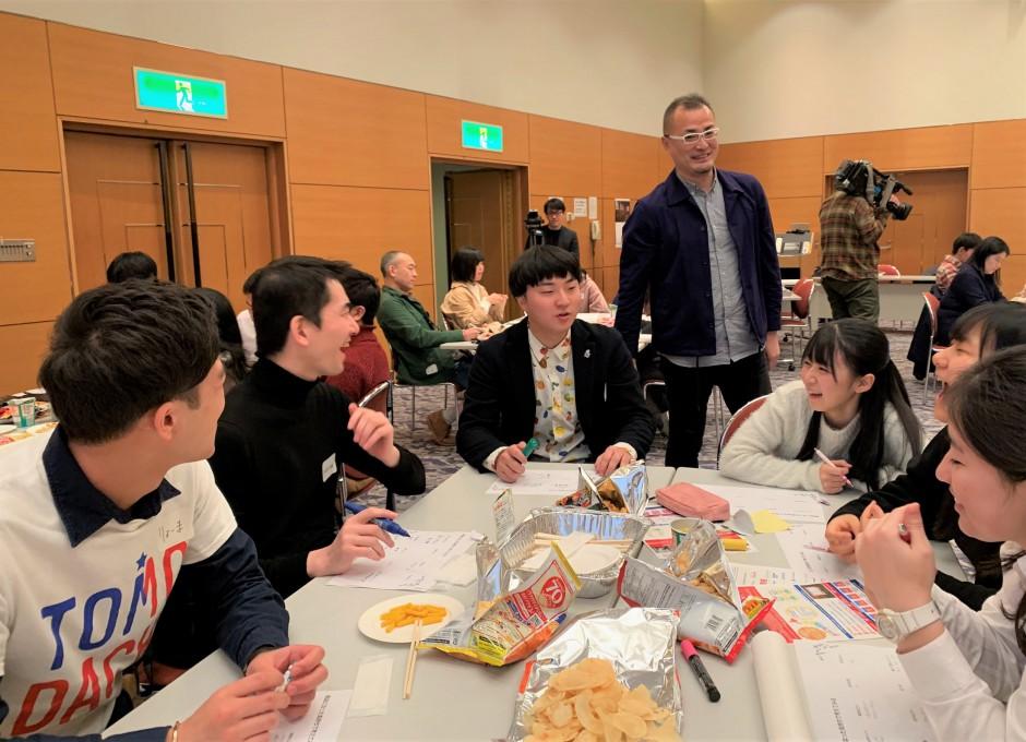 Fukushima theme event_002