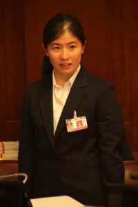 Maho Suzuki
