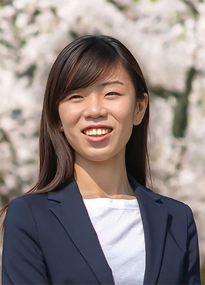 Natsumi Mishio
