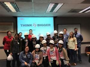 Dow Texas Innovation Center